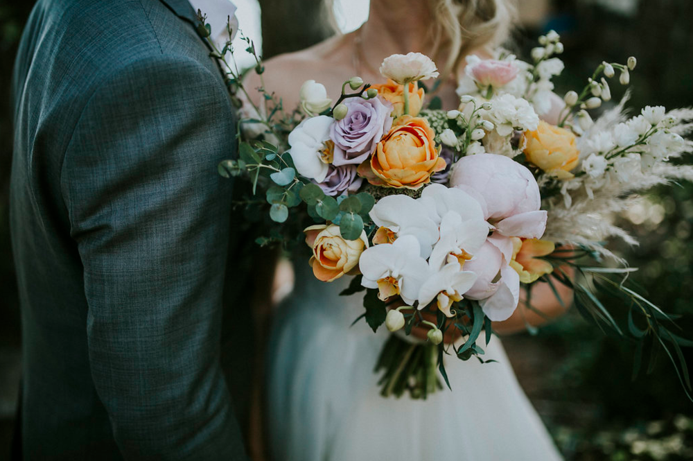 idlewild floral + event design