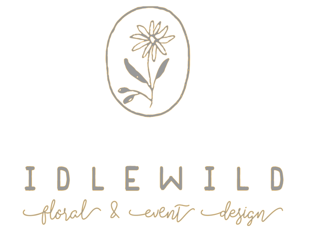 goodheart design featured on idlewild floral and event design