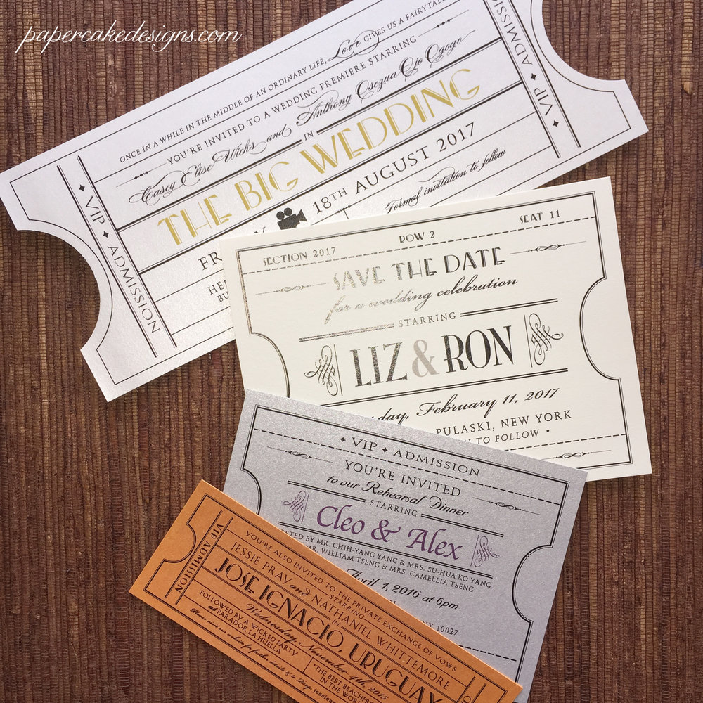 papercake designs