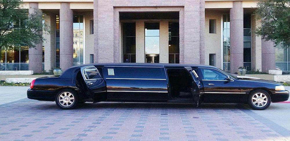 dthree chauffeured transportation