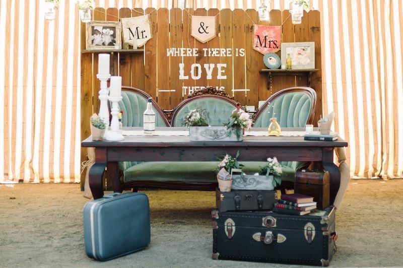 bella vita vintage rentals