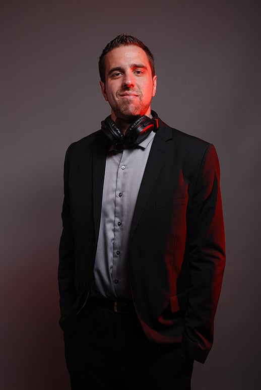 alex updike dj services