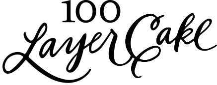 bloom babes featured on 100 layer cake