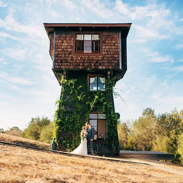 a venue unlike any other |save $200 on flying caballos ranch with the wedding pass 💌 link in bio