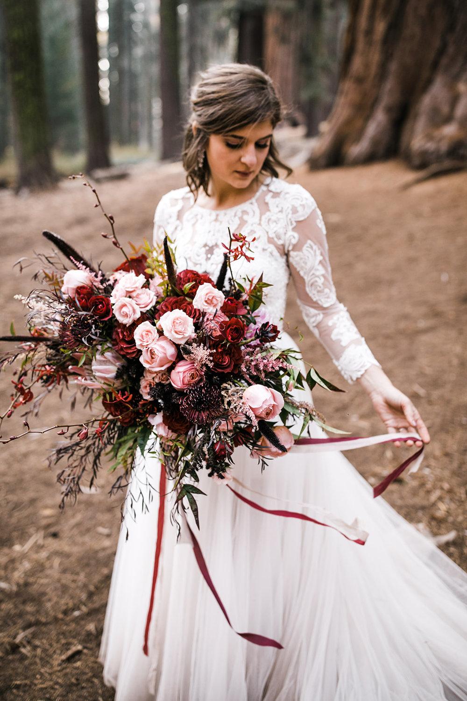 rusitc roots floral + design