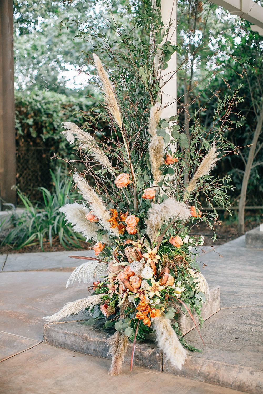 rustic roots floral + design