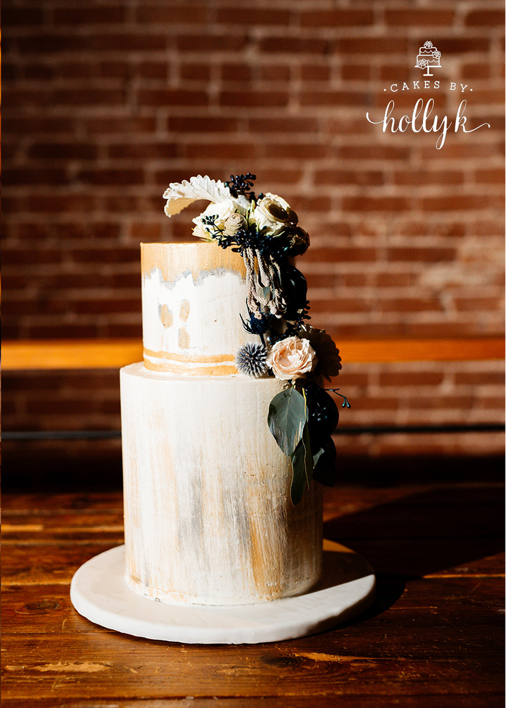 cakes by holly k