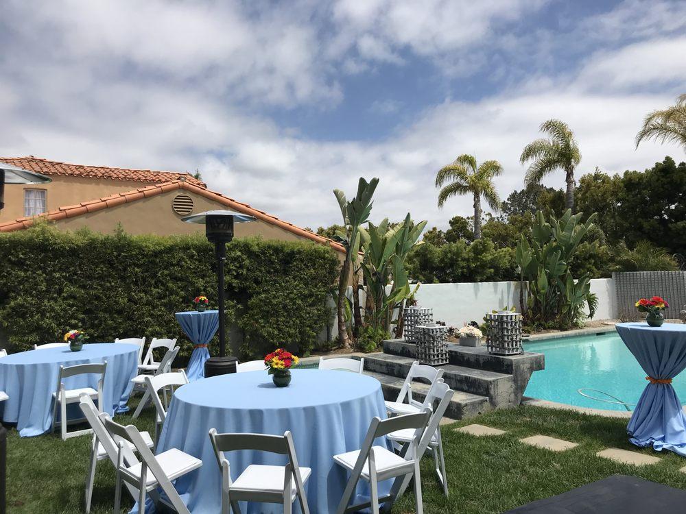 aliana's party rentals