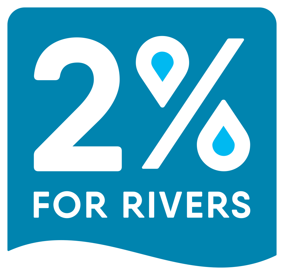 2% for Rivers