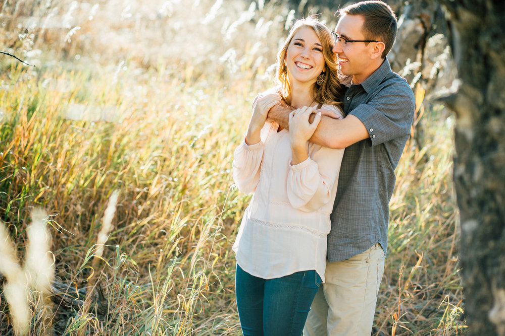 Utah Engagement Photography in Provo