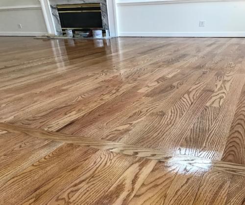 Cotu Hardwood Flooring Services Llc