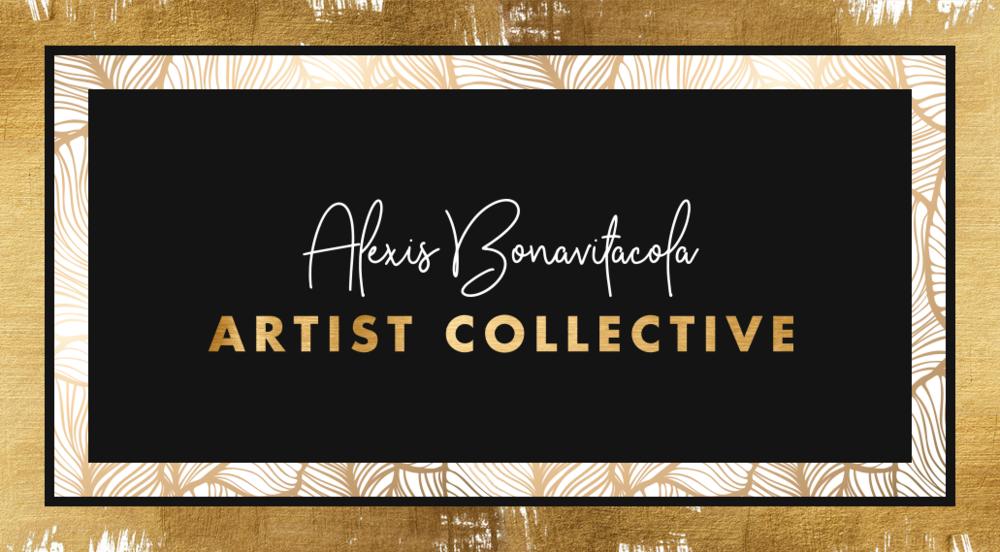 Alexis Bonavitacola Artist collective