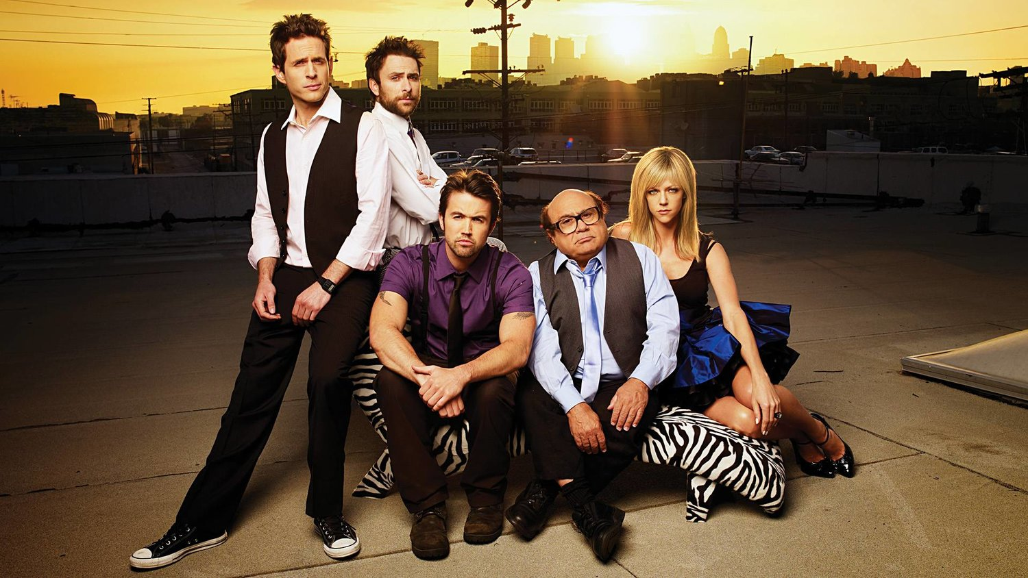 Why Im Obsessed With Its Always Sunny In Philadelphia Richard