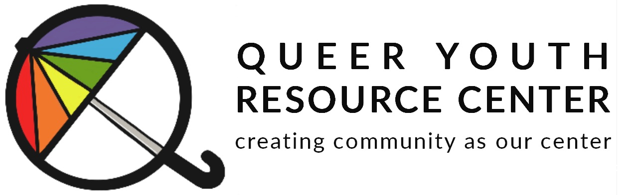 QYRC - Queer Youth Resource Center