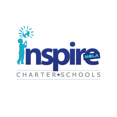 Inspire Nola Charter Schools.png