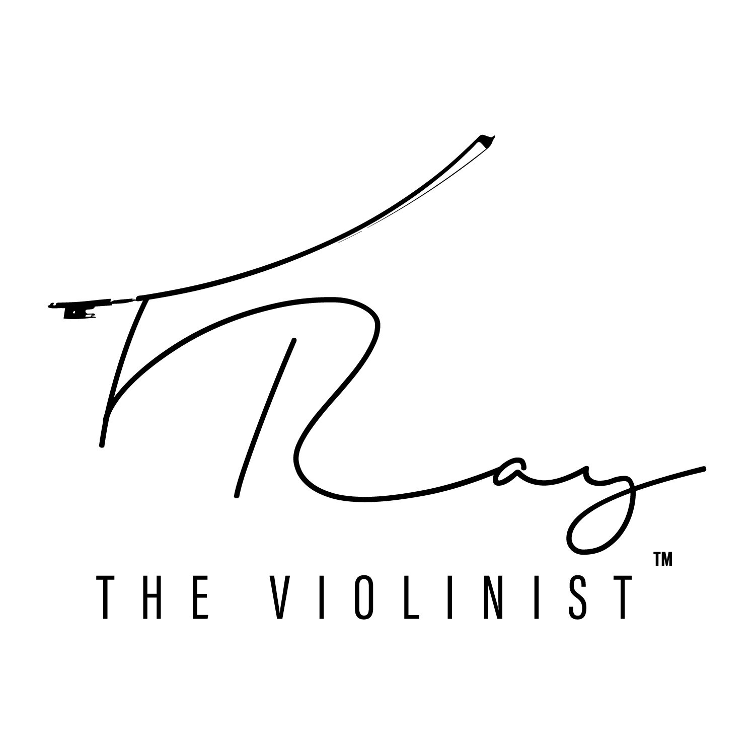T-Ray The Violinist