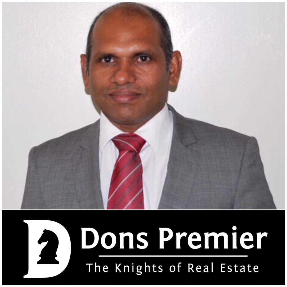 - JOHNSON KADAPPILARILSALES/PROPERTY CONSULTANTS CONTACT: 0432 800 092 Johnson@donspremier.com.au