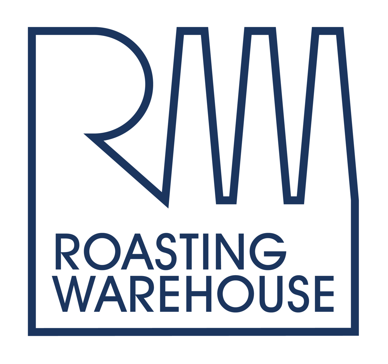 Roasting Warehouse