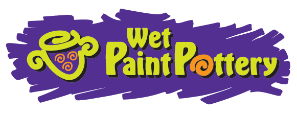 Wet Paint Pottery