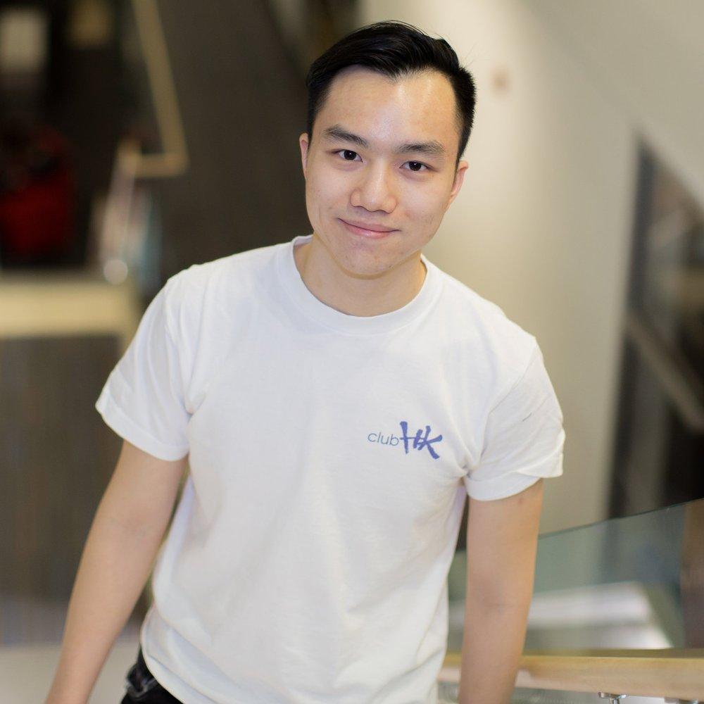 Marketing Director   Paul Lam