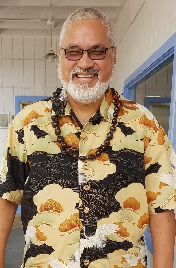 Kelii Makua, Hawaii Paracon