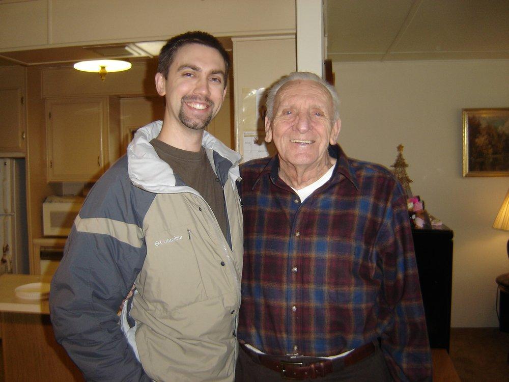 Eric and Grandpa Lowell.JPG