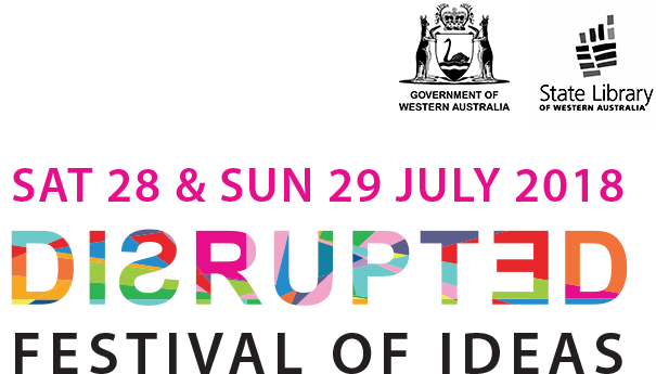 DISRUPTED FESTIVAL 2018