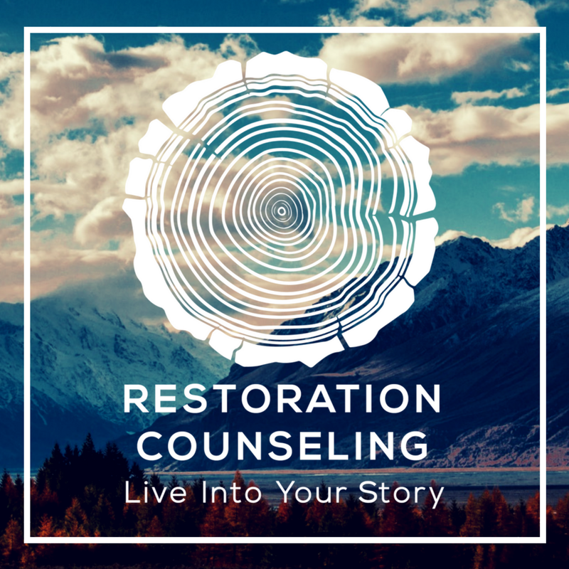 Restoration Counseling - RESTORATION COUNSELING: Story-focused Christian individual and marriage counseling, face to face or virtual. When it feels like the story you are living is not your true story.See Dr. Dan Allender's endorsement here.