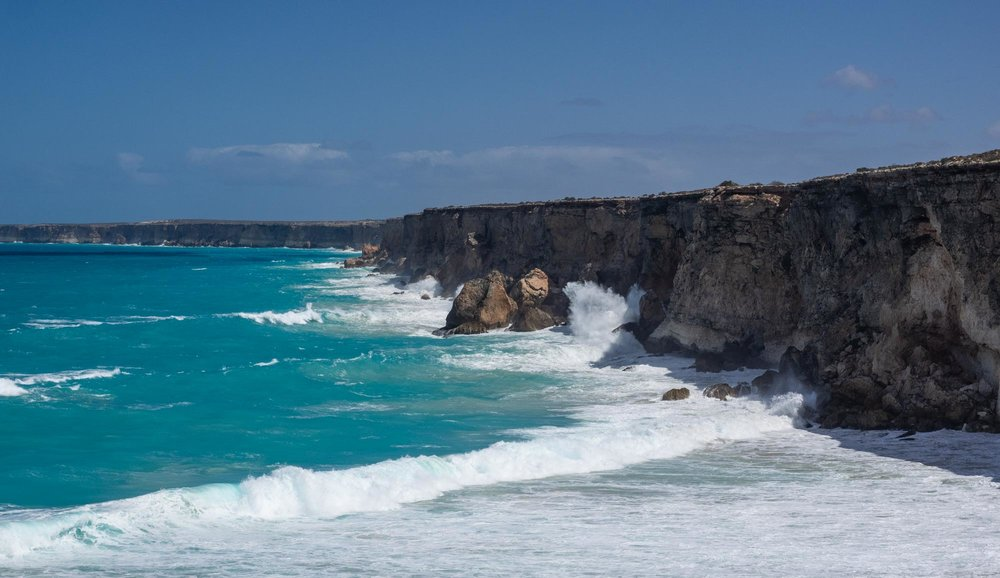 Head of Bight, SA