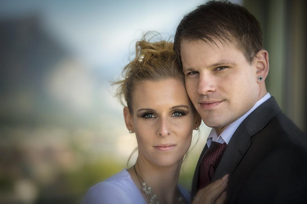 Hochzeit im Grand Resort Bad Ragaz, Schweiz 2017