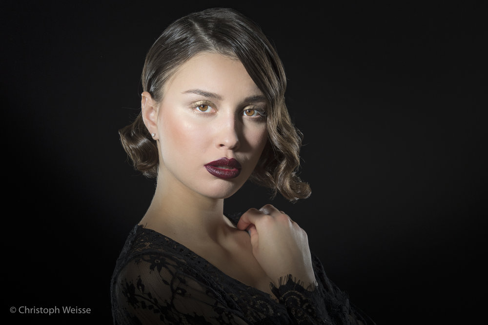 Modell Karina Rep