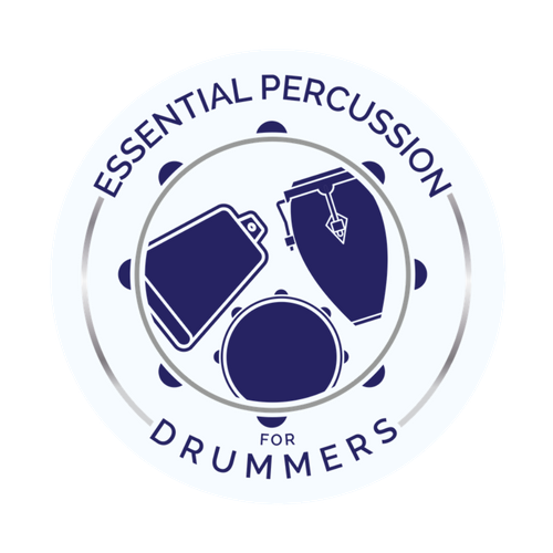 Essential Percussion