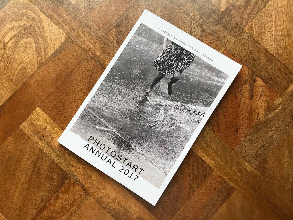 Photostart Annual 2017
