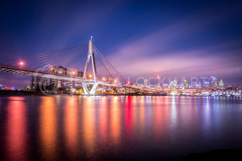 Fiona Lockhart_Anzac Bridge.jpg
