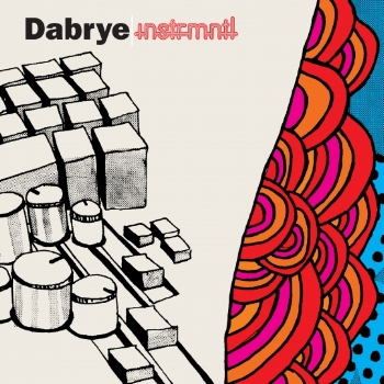 Dabrye - Instrmntl - Made possible after a beat tape swap between Prefuse 73 and Dabrye after the pair shared the stage in Detroit, Instrmntl is a continuation of the beat experiments Tadd Mullinix began with One/Three and a bridge to the diverse textures that would define Two/Three four years later. Instrmntl offers a snapshot of a time when potentials seemed infinite, when lines could be drawn between jazz, ragga jungle, techno, and hip-hop and the resulting shape divined an exciting future.