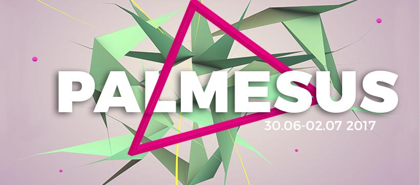 Du har kanskje sett trekanten, enten midt i byen eller på nett? Det er vi i Fundament Kommunikasjon som står bak idéen, konseptet og utviklingen av kampanjen.Trekanten er blitt et symbol og en markør for Palmesus.