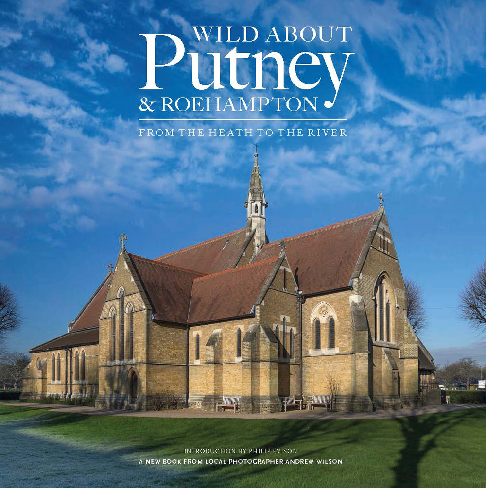 Wild about Putney&Roehampton Cover ISBN 9780993319358.jpg