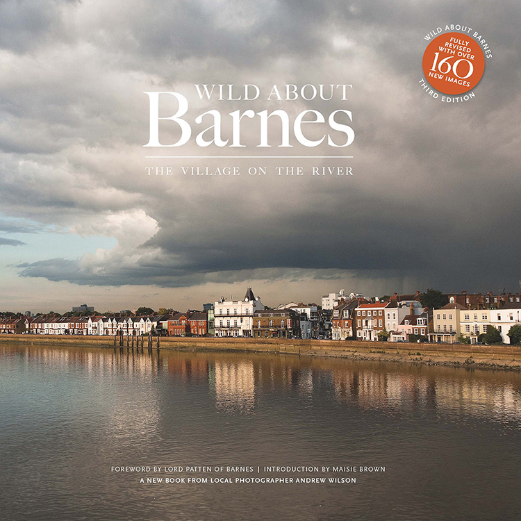 Wild About Barnes - Wild London - Andrew Wilson