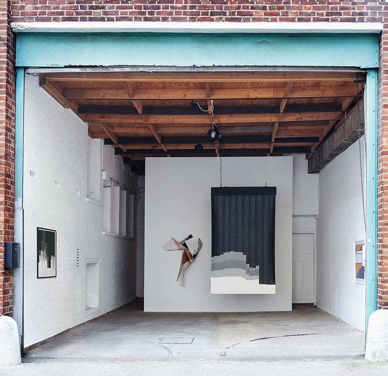 Fabio Lattanzi Antinori,Dear Shareholder Installation view at The Ryder Projects, 2017 -