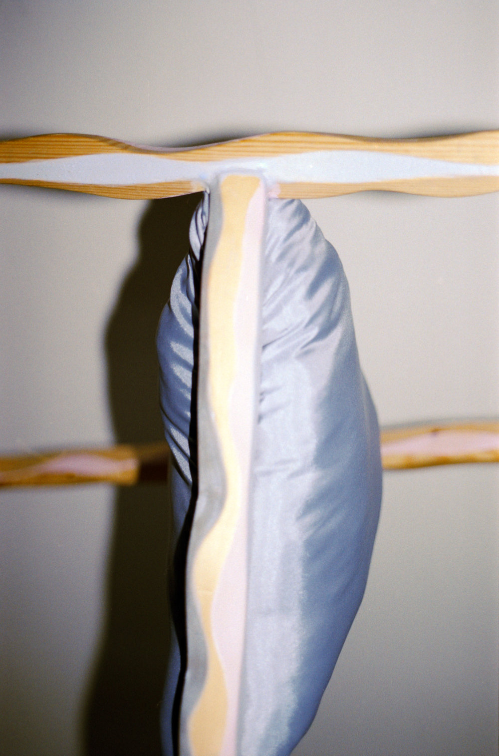 Bea Bonafini, Studio visit by dateagleart. Photography by Carla Benzing