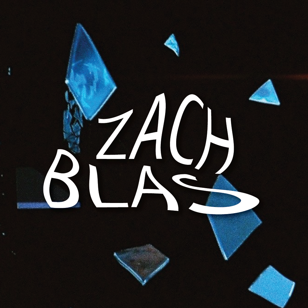 Zach Blas Interview for dateagleart
