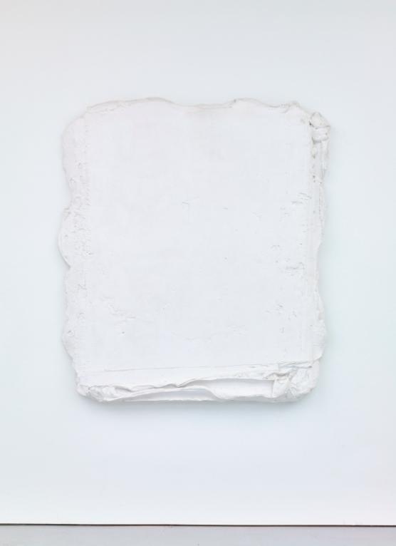 Bram Bogart, Witte de Witte, 2002 | Bram Bogart: Witte de Witte, 2017 | Courtesy SALON, Saatchi Gallery, and Vigo Gallery -