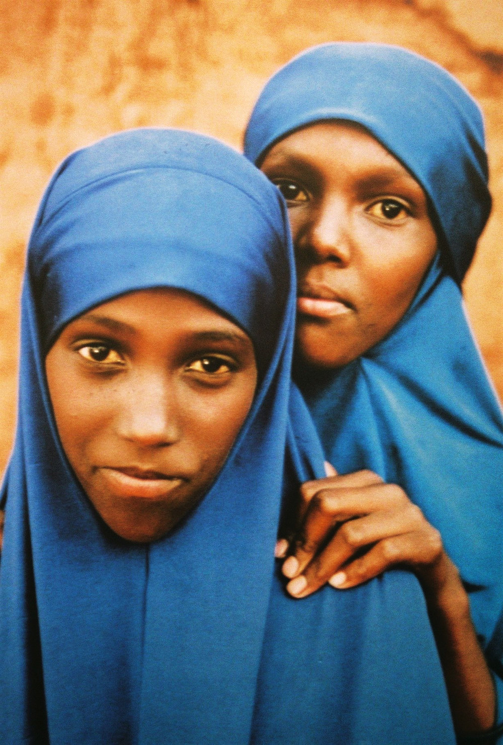 Alice Aedy, Burao, Somaliland (detail)| Photography by Delilah Olson -