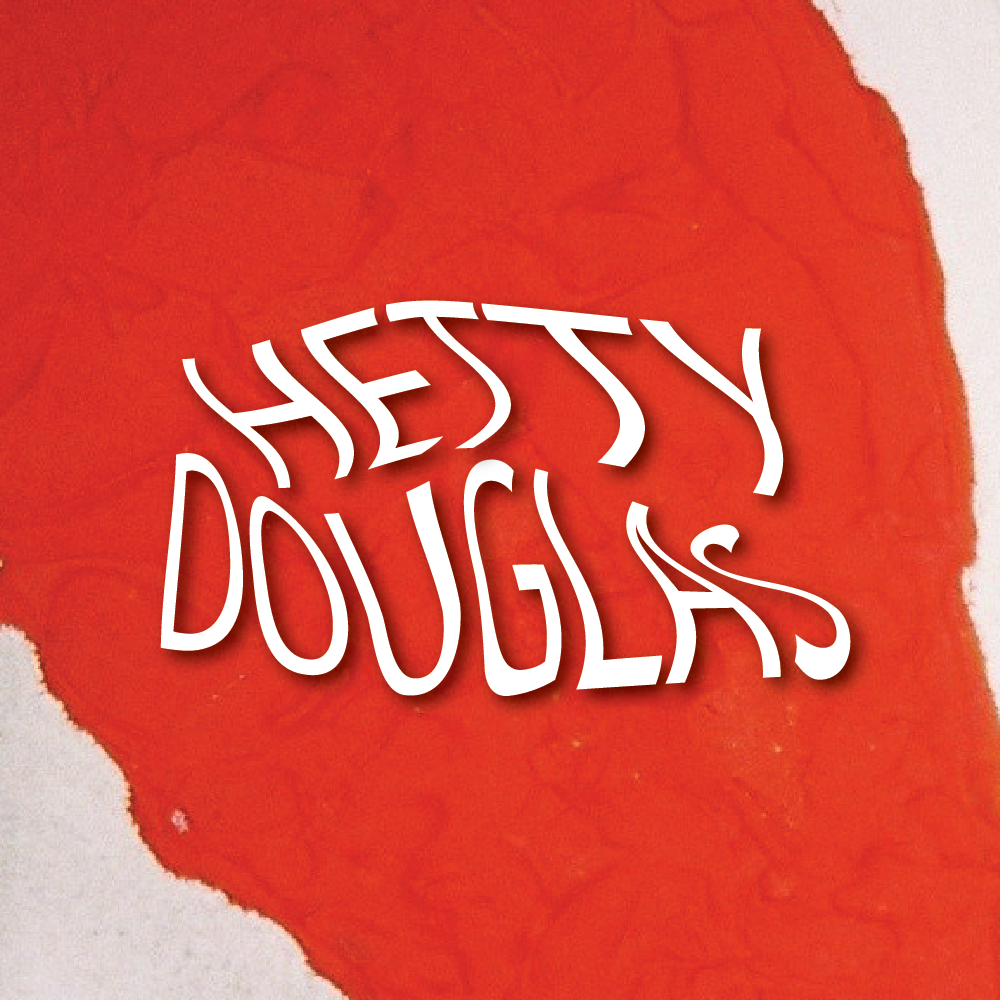Hetty Douglas interview by dateagleart