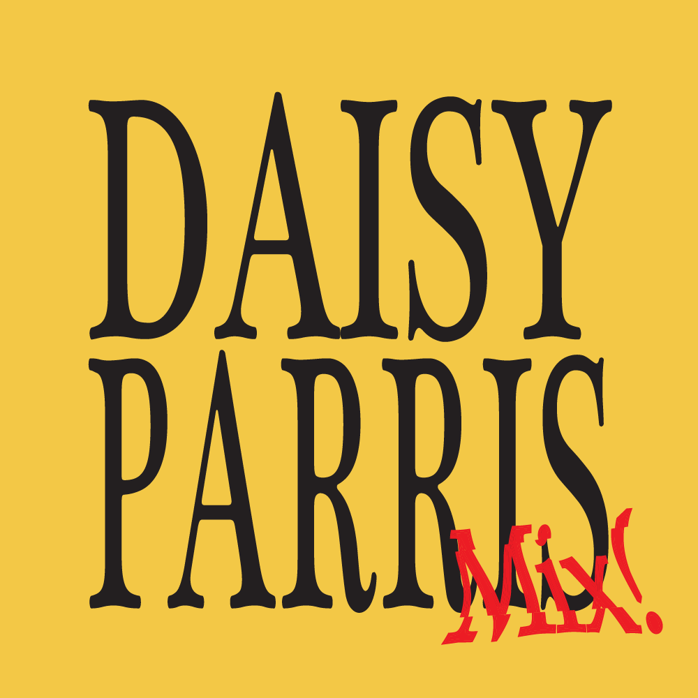 Daisy Parris Mix! by dateagleart