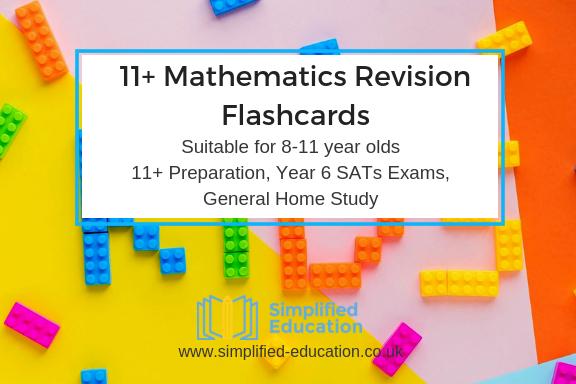 ]COMING SOON - Mathematics Flashcards]