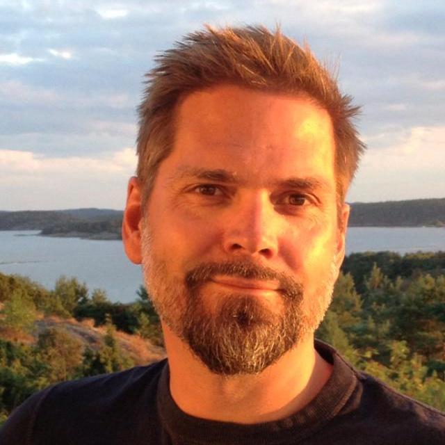 Kenny Engelbrektsson