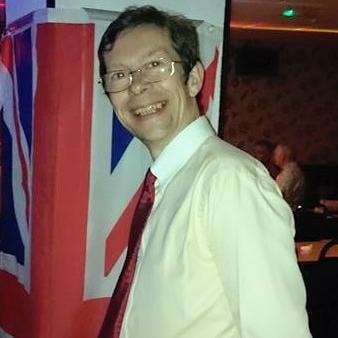 Peter Bailey