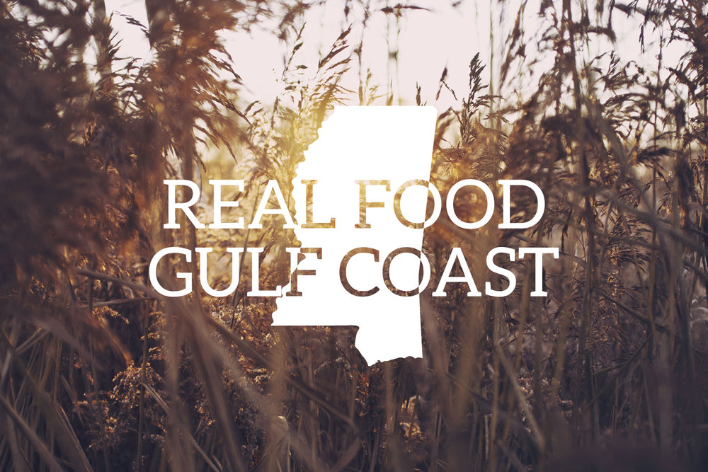 Survey Report Real Food Gulf Coast