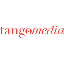 Tango Media - Graphic Designer  Ali, the Director of Tango Media, designed our beautiful logo - you will see it everywhere.